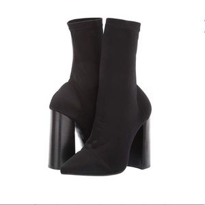 Tony Biano 'Diddy' Booties